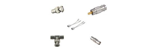 Adapter und Stecker