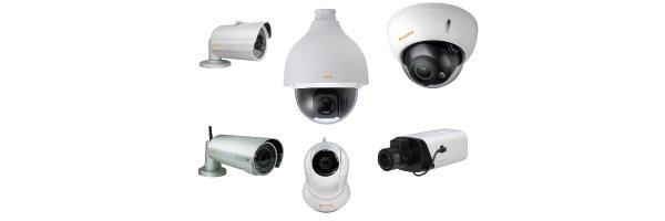 Netzwerkkameras