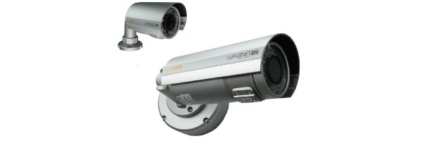 HDTV Kameras