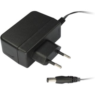 12V 0.5A Kameranetzteil