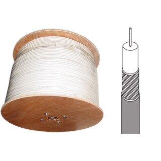 500 Meter BNC-Kabel RG59 (Trommel)