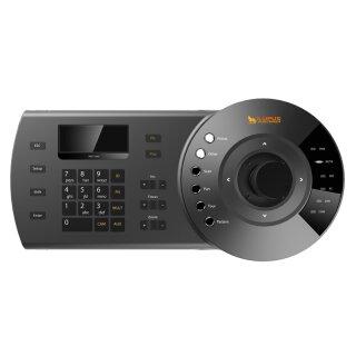 STARDOME - Keyboard für Speeddome Überwachungskameras
