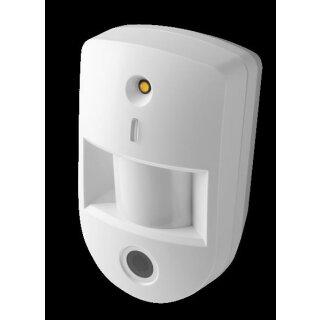 LUPUSEC - PIR Netzwerkkamera V3