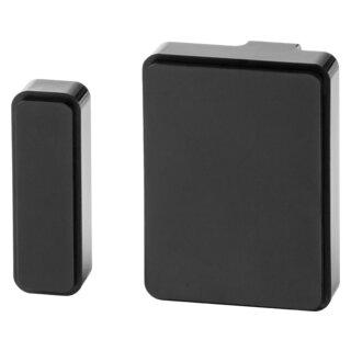 Funk-Magnetkontakt 868MHz schwarz