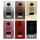 DoorBird IP Video Türstation D2101V, 1 Ruftaste