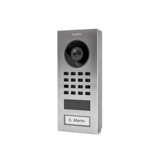 DoorBird IP Video Türstation D1101V Aufputz