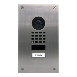 DoorBird IP Video Türstation D1101UV, Upgrade für D201/D202
